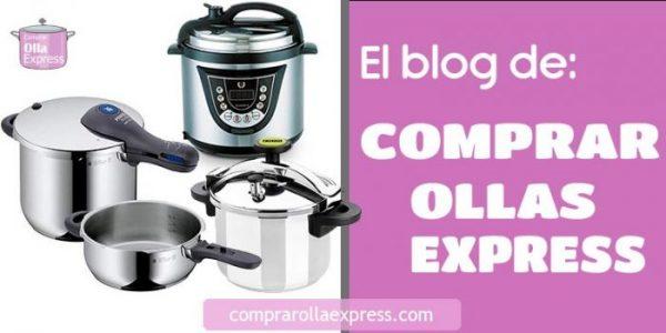 Blog de Comprar Olla Express