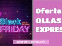 BlackFriday 2019: Las Mejores Ollas Express en Oferta