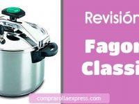 Mejor olla express Fagor - Revisión y Opiniones