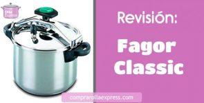 revision olla presion fagor